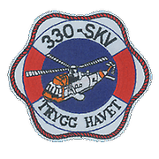 RNoAF-330SQN - Royal Norwegian Air Force / 330 Squadron